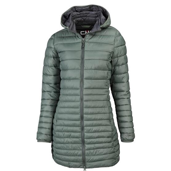 CMP Női steppelt kabát - grube.hu f623b0414e
