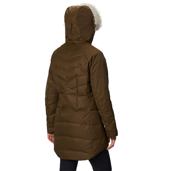 Columbia Lay D Down II Mid Jacket női utcai pehely kabát ...