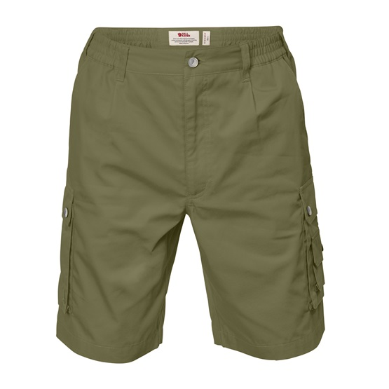 Fjällräven Sambava Shade Short, Savanna, 58