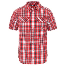 The North Face Pine Knot Shirt rövid ujjú ing